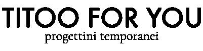 Titoo for you Logo